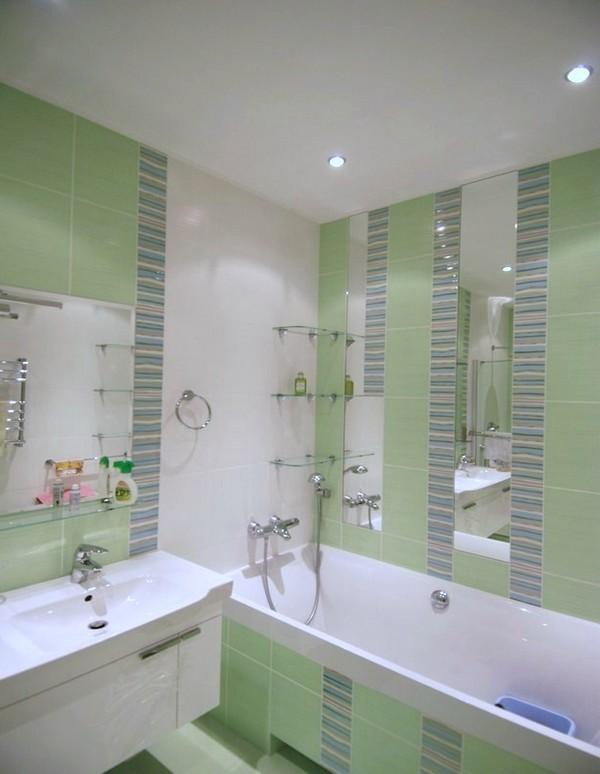 Дизайн мини ванная комната фото